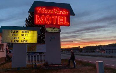 Travel Tales: Mancos, Colorado